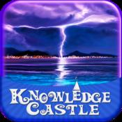 雷电的知识——《知识城堡儿童百科》自然科技类