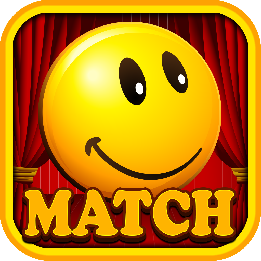Adventures of Smiley Faces Emojis - Match Emoticons Pics with Attitude Free